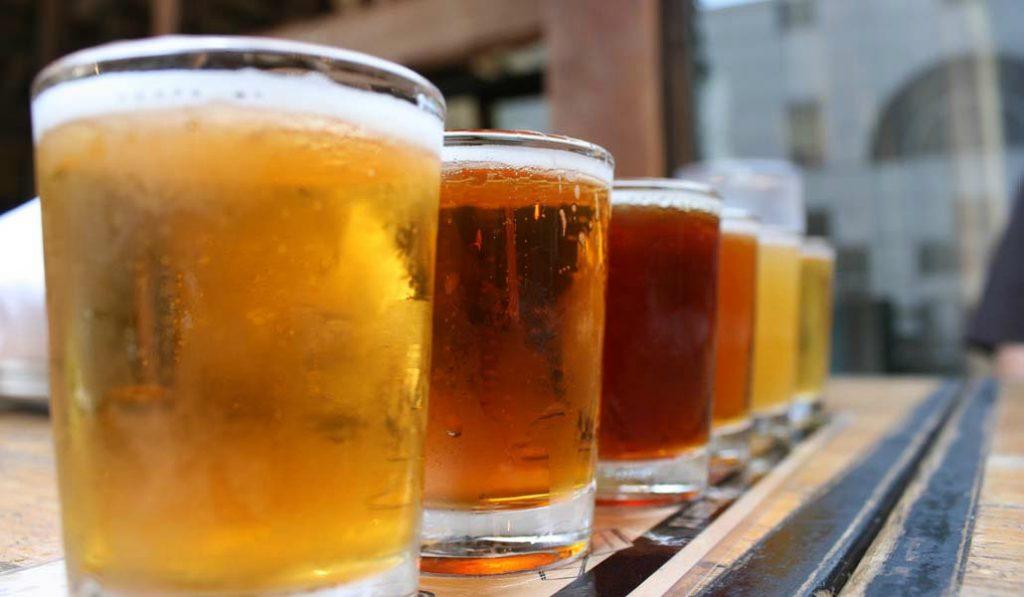 NYC Beer Week Kicks Off This Weekend