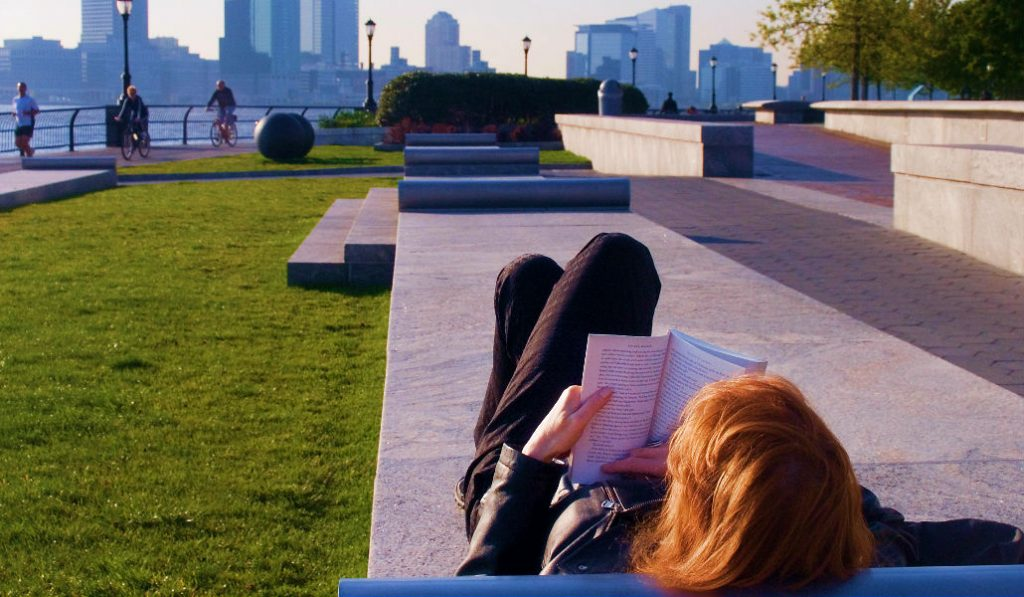 10 Literary Quotes About NYC That Will Melt Your Heart