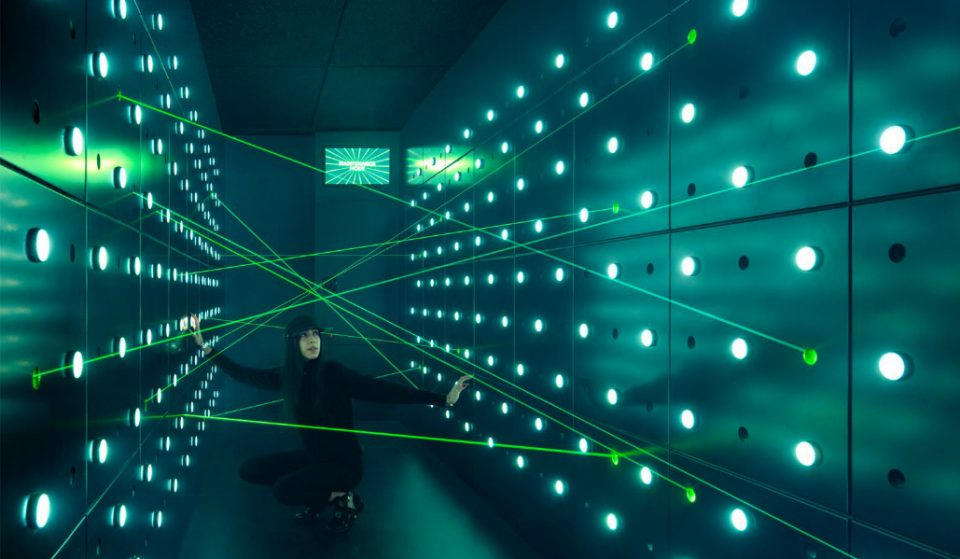 Discover Your Inner Espionage At NYC's Interactive Spy Museum
