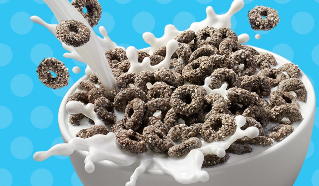 Oreo O's Cereal Makes its Comeback with a Pop-Up in NYC This Weekend