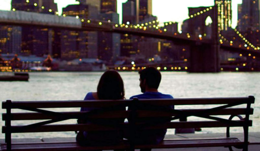 5 Top NYC Valentine's Day Plans to Sweep Bae off Their Feet