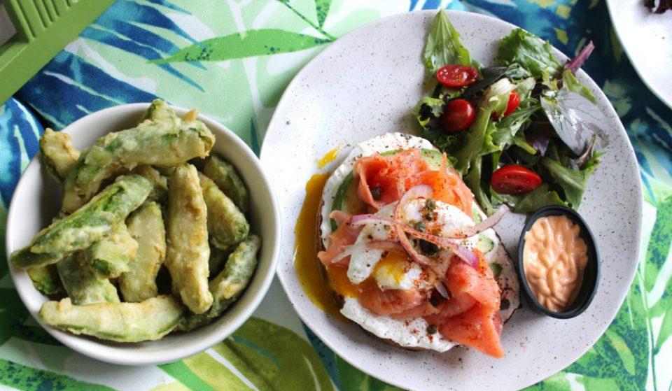 Restaurant Dedicated to Avocados Opens in Manhattan