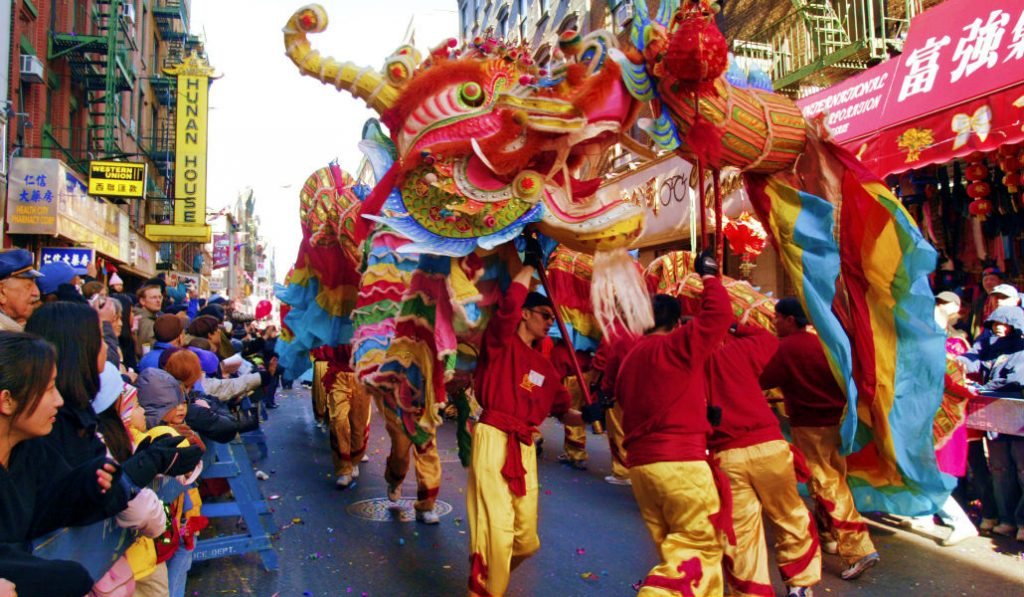 2018 Guide to Chinese Lunar New Year in NYC