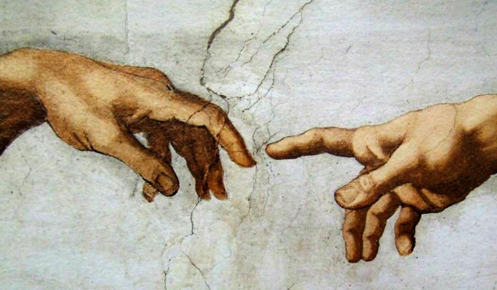 """NYers Last Day To See """"Once in a Lifetime"""" Michelangelo Exhibit"""