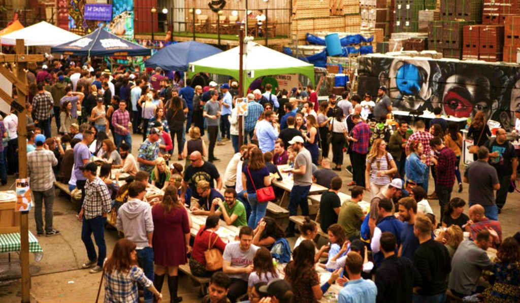 NYC Beer Week 2018 – Everything You Need To Know