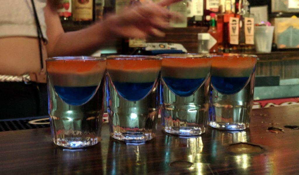One NYC Bar Now Serves 'Tide Pod' Shots…
