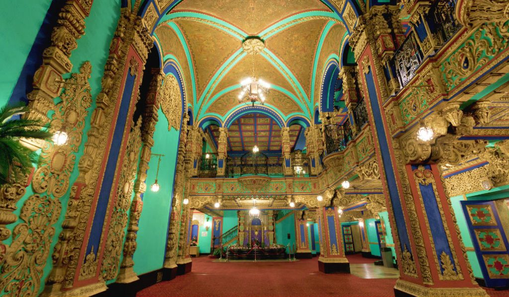 NYC's Best Kept Secret: Tabernacle of Prayer Church