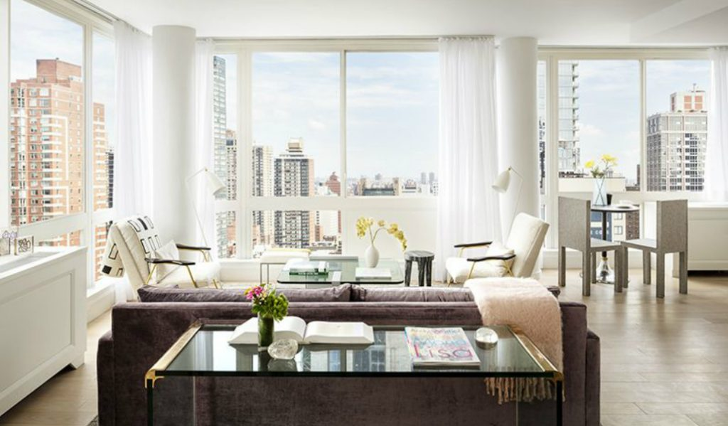 New York City's First Apartments Sold For Bitcoin in UES