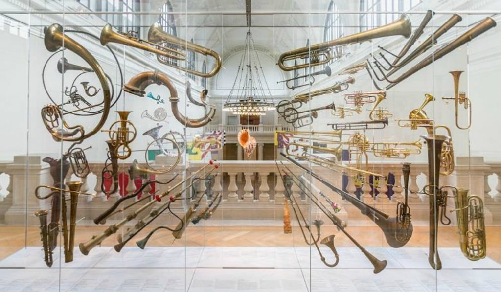 Music Lovers Will Want To Check Out This Expo At The Met Museum