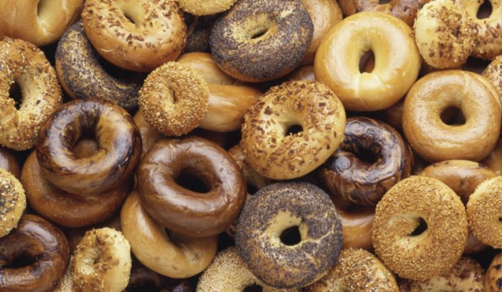 Is Water The Ingredient That Makes New York's Bagels The Best?