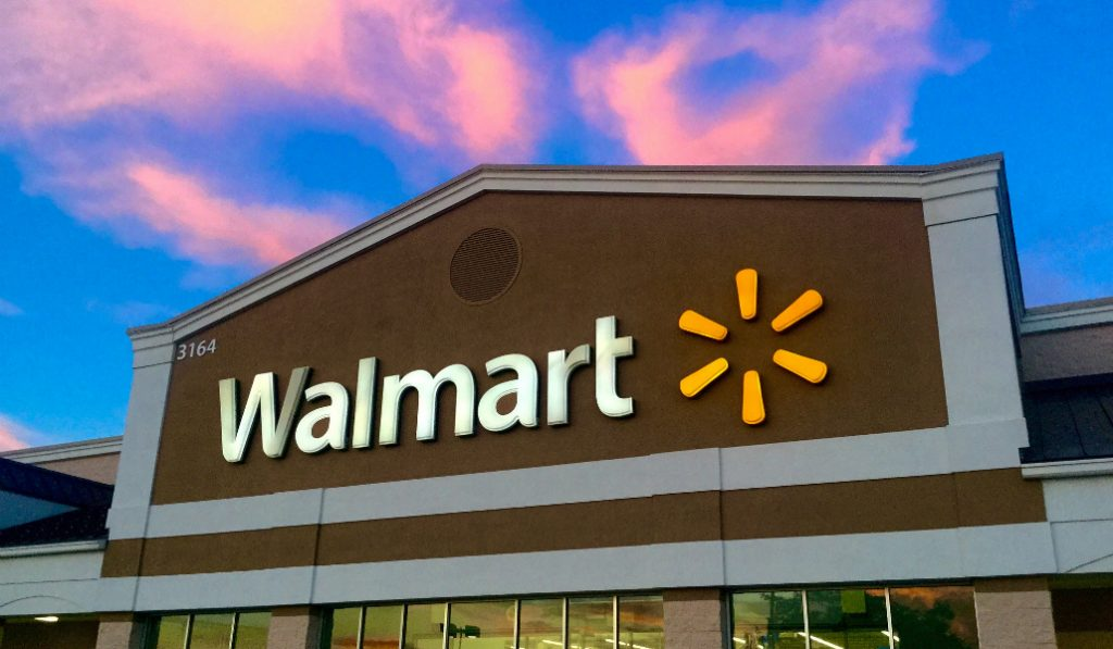 Walmart to Offer Same-Day Home Delivery in NYC for Groceries