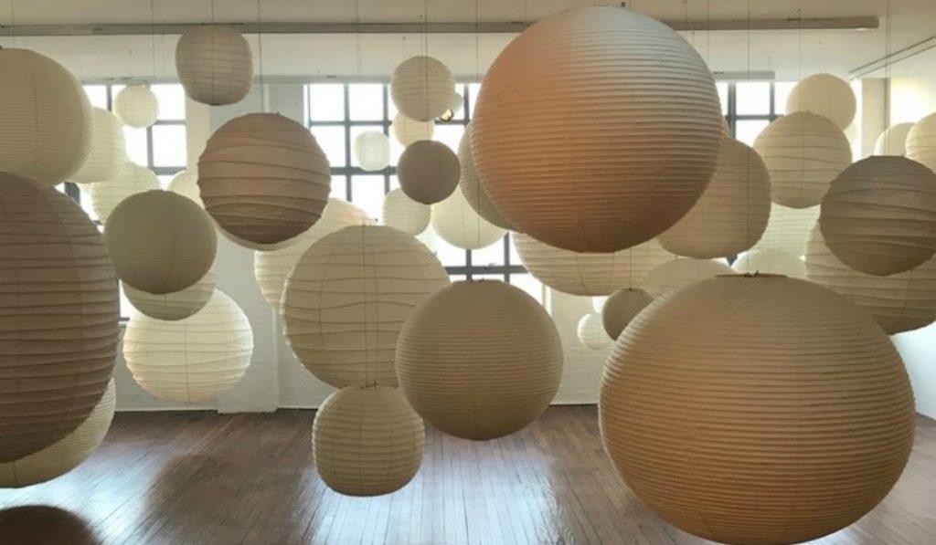 Take A Walk Through This Beautiful Maze Of Lanterns