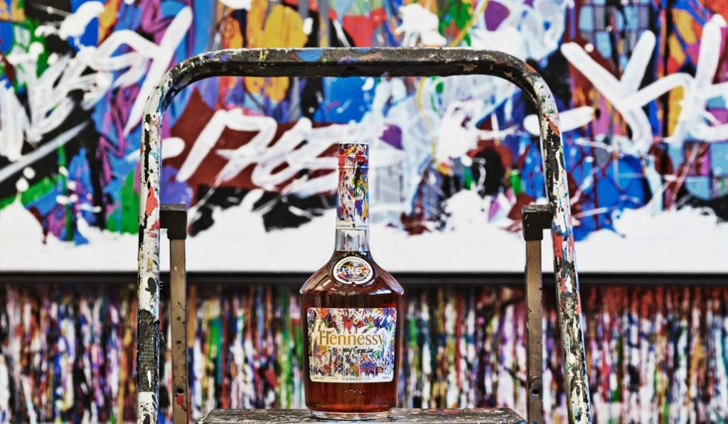 Don't Miss Out on This Epic Henny and Paint Experience!