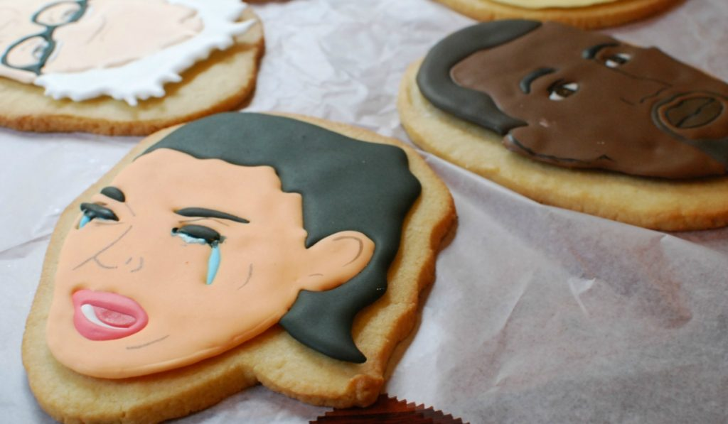 These Hysterical Cookies Have Us Coming Back For More