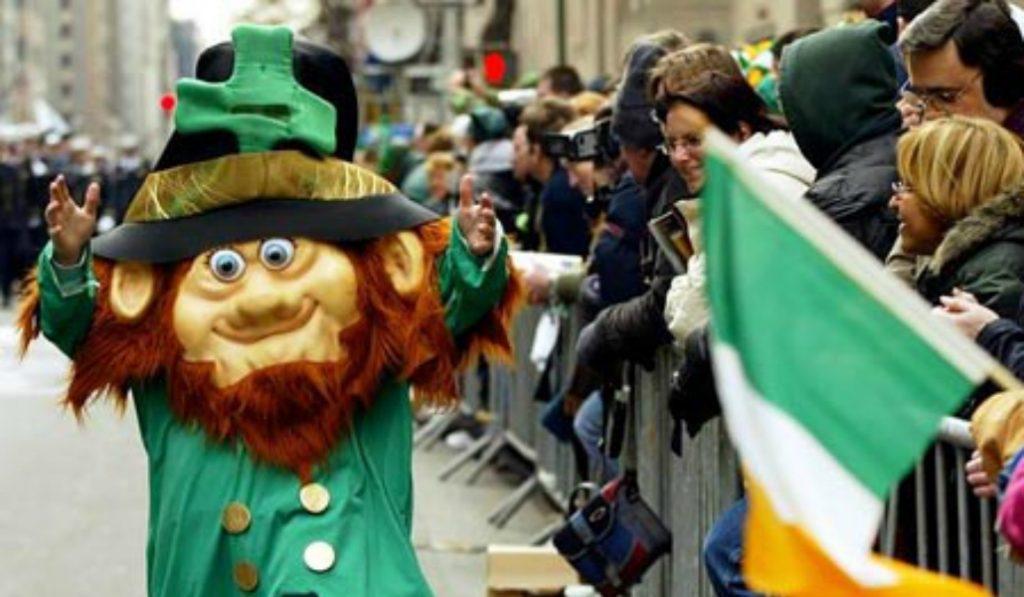 5 Alternative St. Patrick's Day Plans