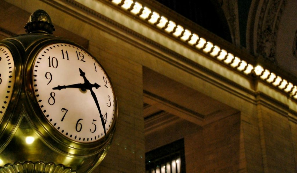 New York Is Proposing To Get Rid Of Day Light Savings