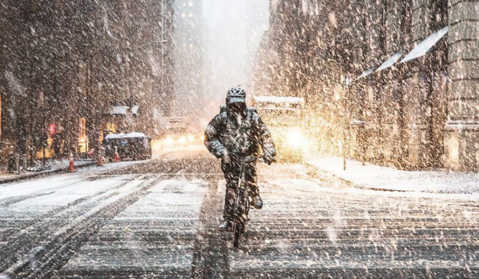 A Polar Vortex Could Bring Extreme Weather Conditions To NYC This Month