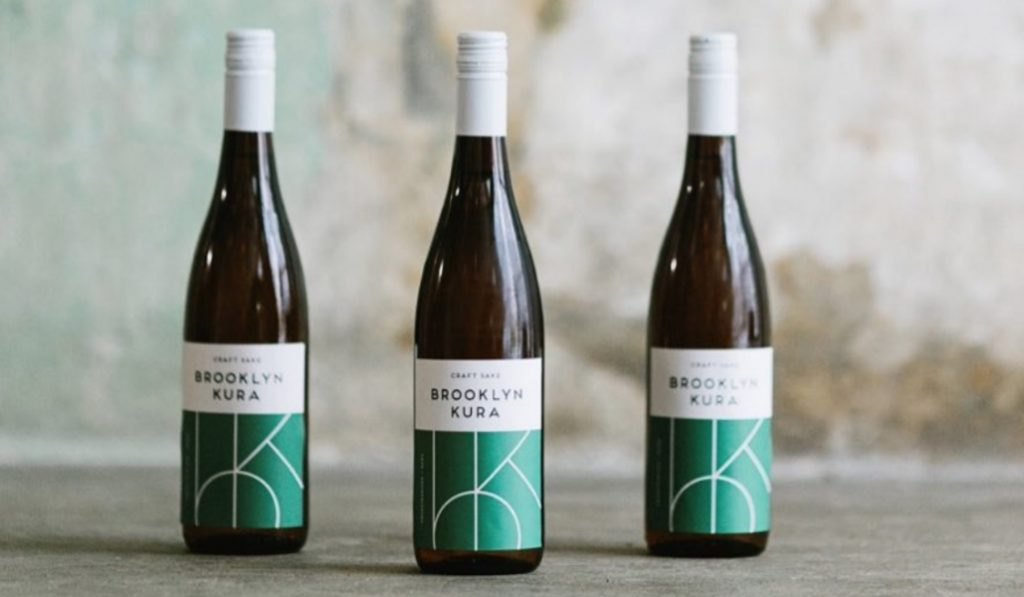 NYC's Very First Sake Brewery and Taproom Opens in Brooklyn