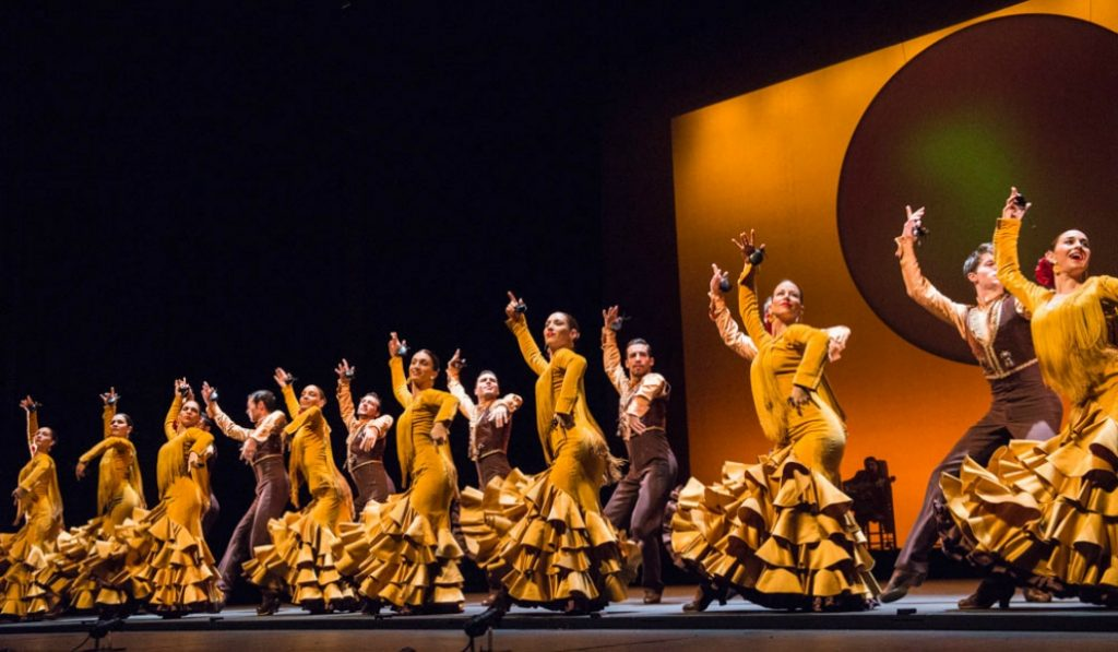 The Best of Spanish Culture Comes to New York