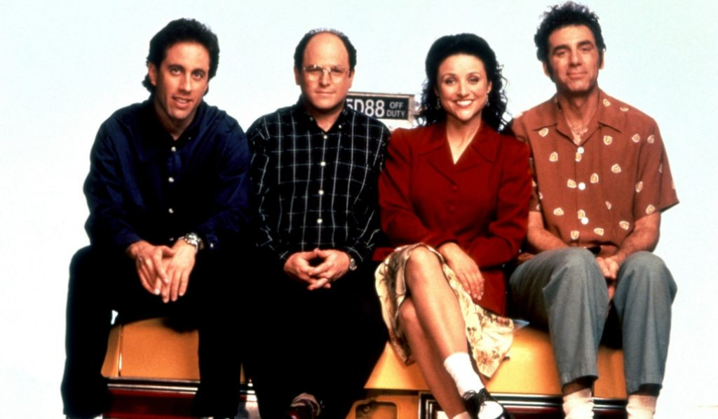 Test Your Seinfeld Knowledge at this Awesome Trivia Night!