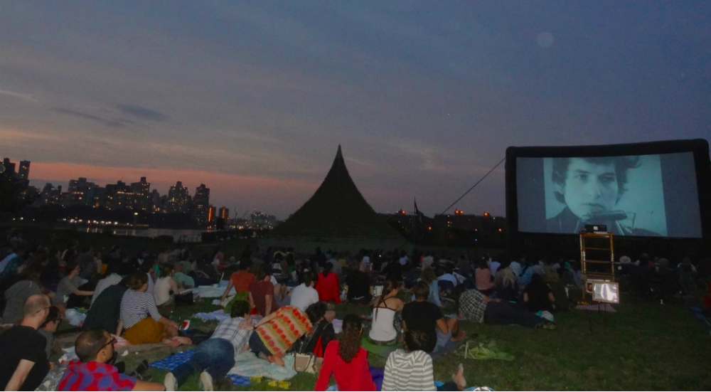 The Summer Movie Line Up Has Been Announced For Astoria and LIC