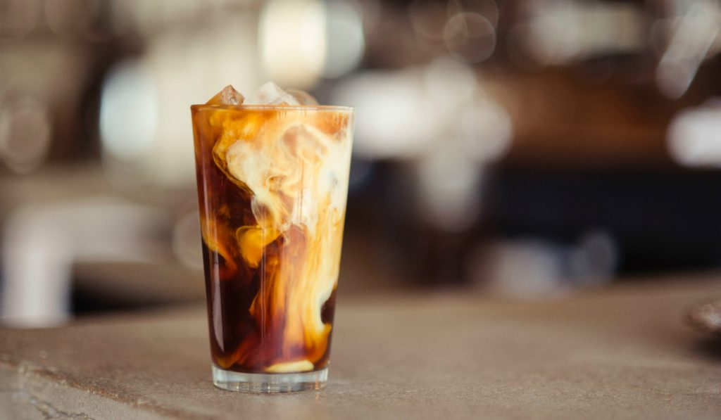 Beat the Heat With An Iced Coffee From These 12 Places In NYC