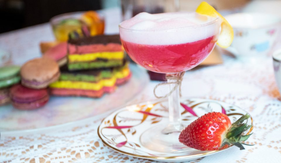 More Tickets To The Mad Hatter's Gin Pop-Up Just Dropped