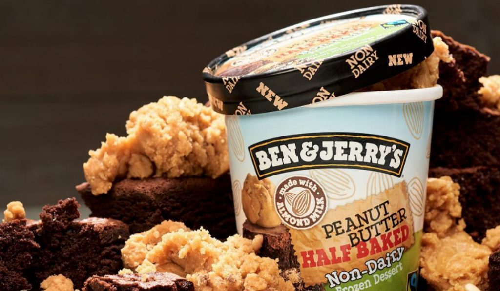Inside Scoop: Ben & Jerry's to Host Non-Dairy Tasting Party Tomorrow