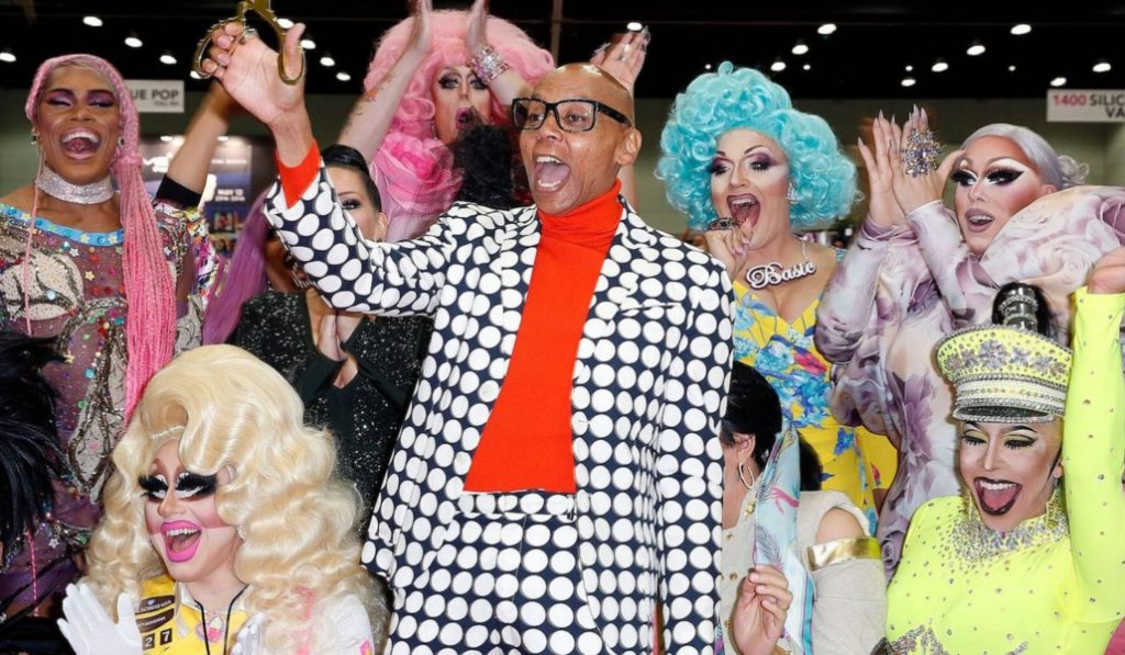 Get Ready, Ru Paul's Drag Con Is Coming Back To New York City