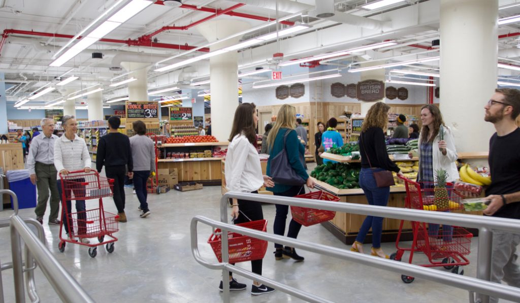 Huge New Trader Joe's Outpost Opens Today in SoHo