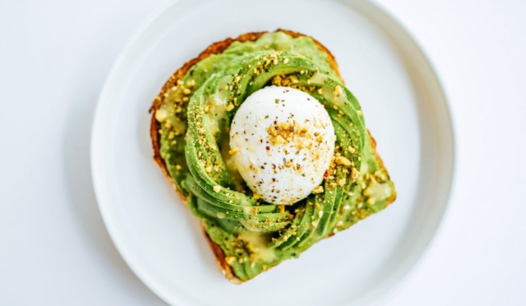 This All-Avocado Restaurant Is Opening A Manhattan Location