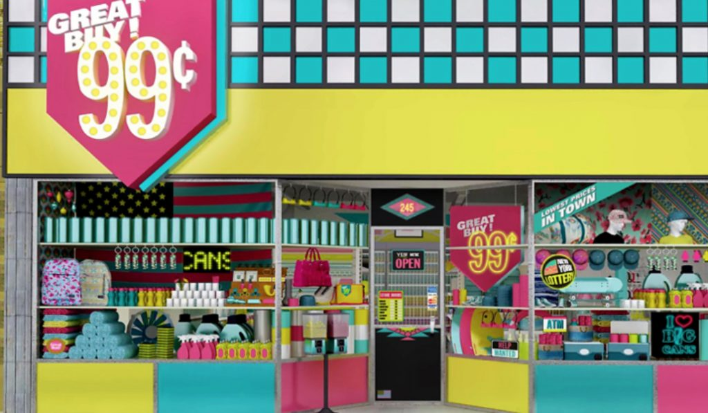 A 99¢ Arizona Iced Tea Pop Up Is Opening In NYC