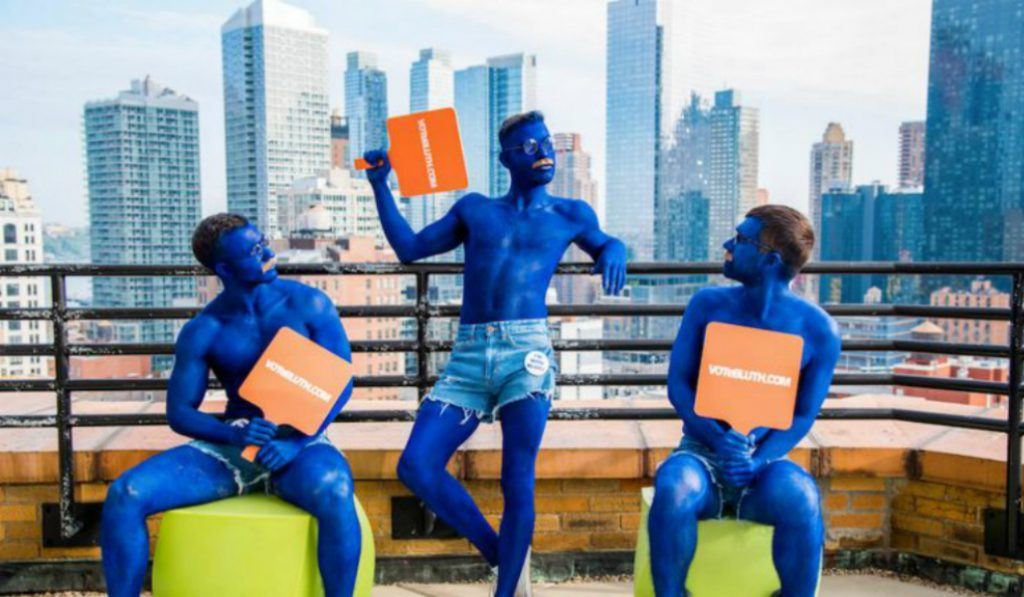 Calling All Never-Nudes! 'Arrested Development' to Host NYC Meetup