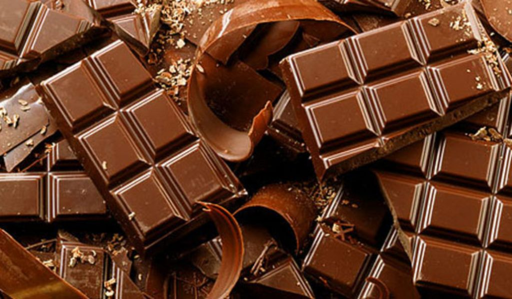 Get Your Free Chocolate And Cheese This Week Thanks To Switzerland's Tourist Office