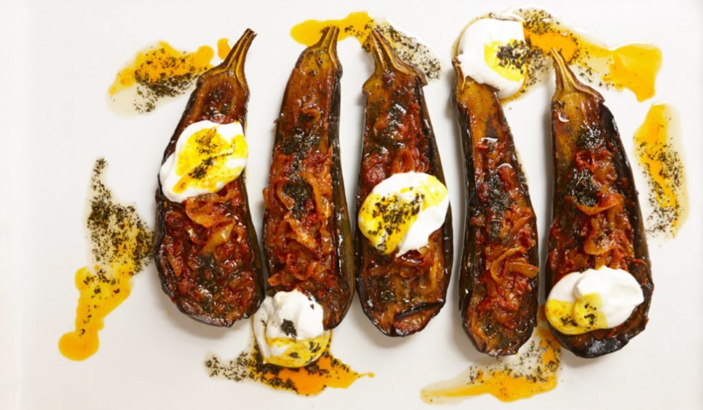 A New, Authentic Persian Restaurant Has Opened In Brooklyn