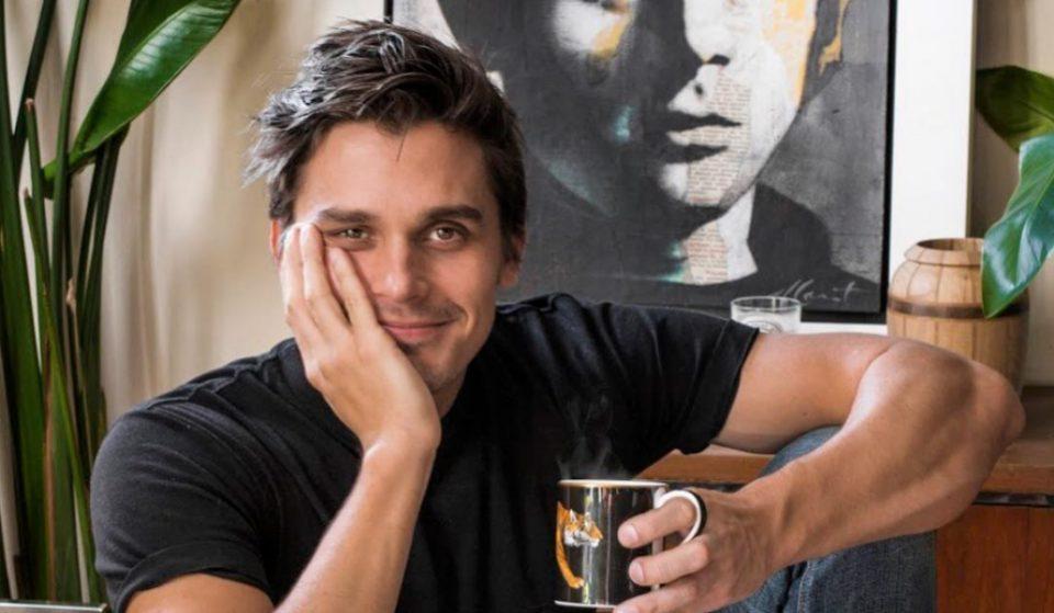 'Queer Eye' Foodie Antoni Porowski Will Reopen Village Den in West Village Next Week