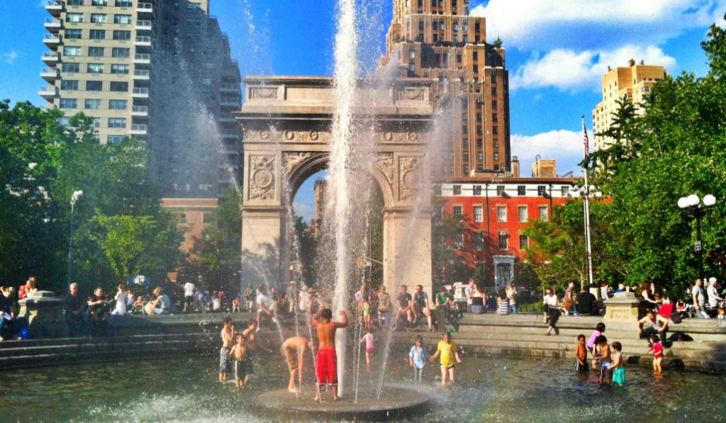 Record Breaking Temperatures Could Be Hitting New York Today
