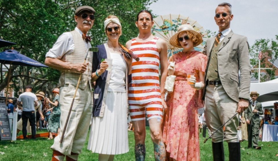 Everything You Need To Know About The Jazz Age Lawn Party
