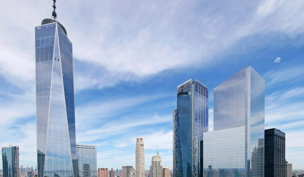 The New 80 Story WTC Building Officially Opens This Monday