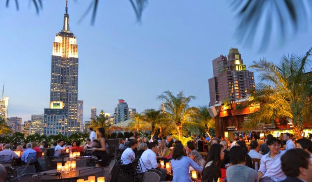 Hawaiian Vibes Come to NYC With Tropical Luau Party This Weekend