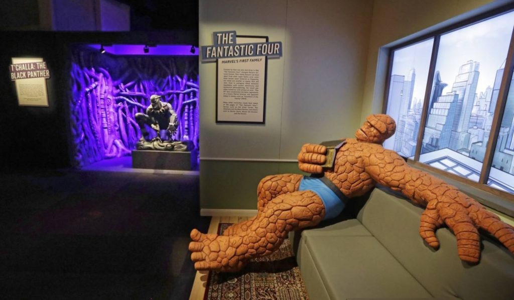 New York City Is Getting A New Pop Culture Museum