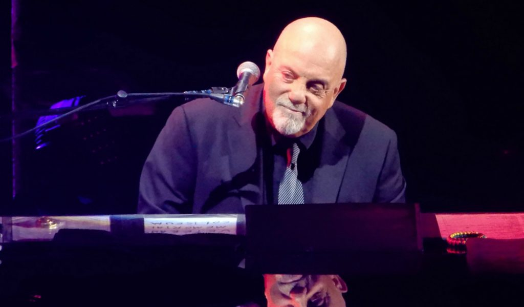 'Billy Joel Day' in New York Was Just Made Official by Governor Cuomo