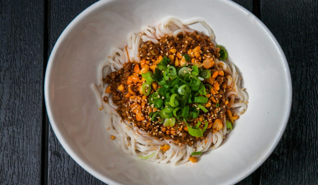 This East Village Restaurant Serves The Noodles That Are Missing From Your Life