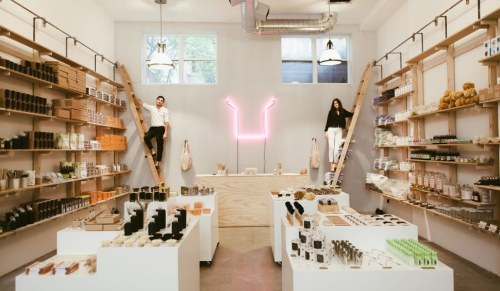 NYC's Package Free Shop Is The Place For All Your Reusable Needs