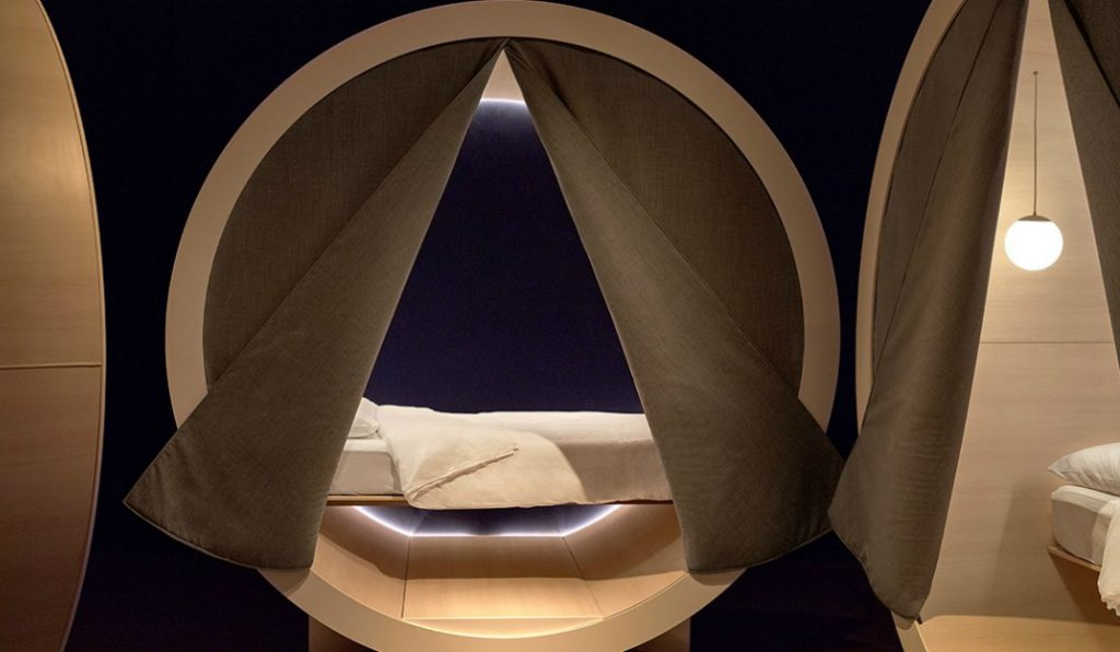 Magical Nap Space 'The Dreamery' Opens in Greenwich Village
