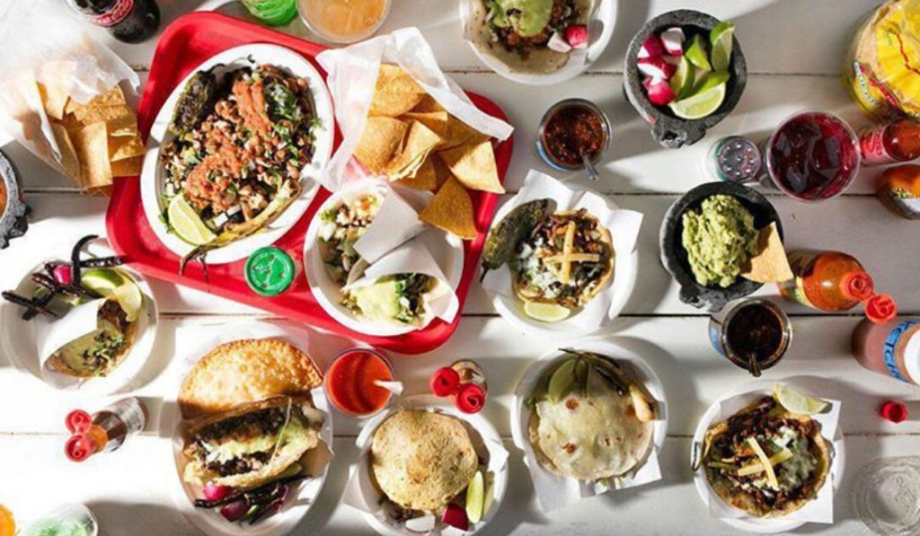 This Popular NYC Taqueria Is Opening A Third Location In Tribeca This Year