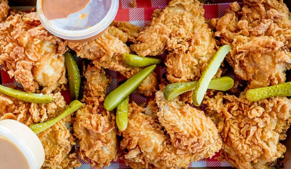Get Your Fill Of All Things Fried: National Fried Chicken Day Is Today!