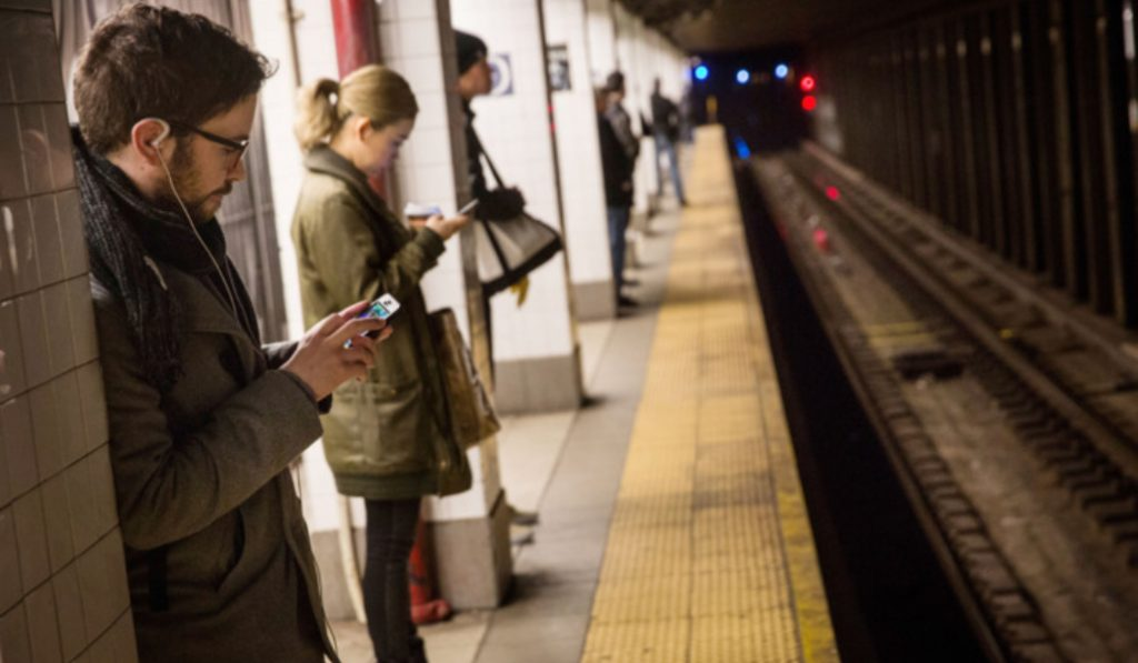 This New App May Save You From An Otherwise Nightmarish Commute