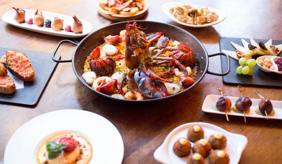 This Restaurant Serves Up Authentic Spanish Style In The Heart Of NYC