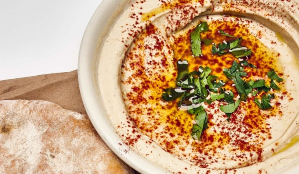 6 Of The Best Restaurants For Hummus In New York City